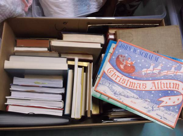 Photo Attention Re-Sellers Buy The Lot-Books, Art, Collectibles etc. (Rancho Bernardo)