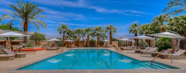 Photo Beautiful views from your new 1 Bed, 1 Bath 834 Sq Ft (La Quinta)