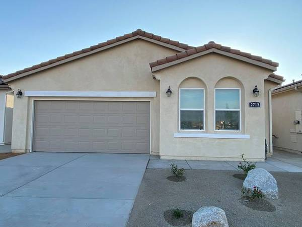 Photo Brand New Homes for Rent (Palm Desert Area)
