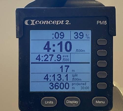 Photo Concept 2 Model D PM 5 - $500 (Palm Springs)