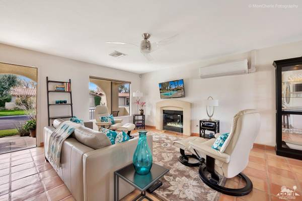 Photo Furnished - Palm Desert - Gated - Pool - 22 with garage (Palm Desert)