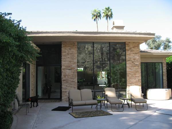 Photo IWCC CUSTOM BUILT HOME NEXT TO MOUNTAINS- (INDIAN WELLS CC)