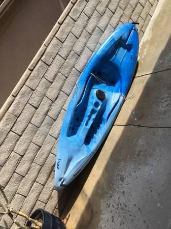 Photo Mainstream Jazz single Kayak - $250 (Laquinta)