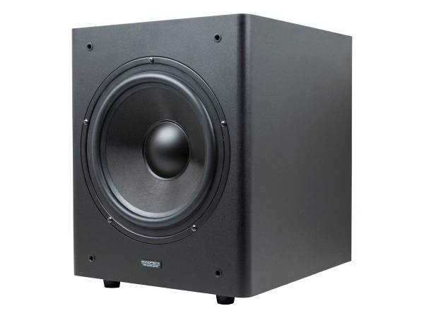 Photo Monoprice 10in Powered Studio Multimedia Subwoofer - $147 (Palm Springs)