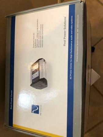Photo PS Audio Duet Power Conditioner - $175 (Palm Desert)