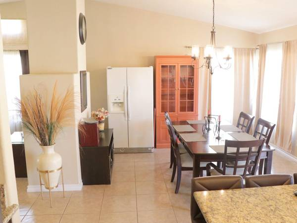 Photo ROOM for rent ALL utilities included- NORTH LA QUINTA (La Quinta)