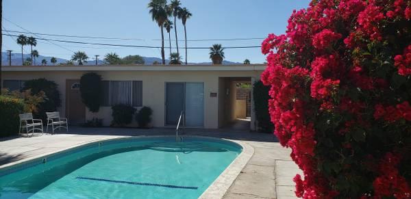 Photo South Palm Desert - 22 - great location - quiet area - pool (Palm Desert)