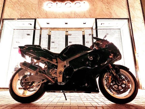 Photo Suzuki GSXR 1000 - $6,000 (Palm Springs)