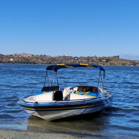 Photo Ultra Open Bow Jet Boat (Everywhere)