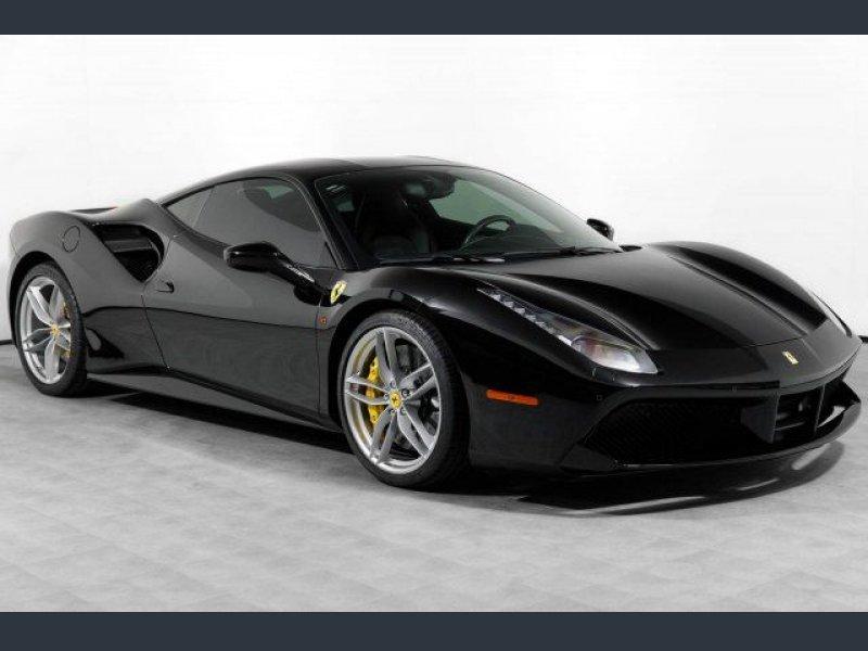 Photo Used 2016 Ferrari 488 GTB  for sale