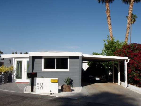 Photo Wow Beautiful Palm Springs All New 2 bed 2 bath (SW Palm Springs Near Hwy 111  Gene Autry)