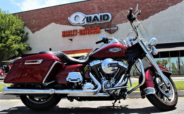 Photo 2016 Harley-Davidson Road King