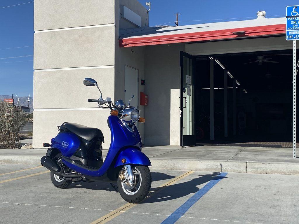Photo 2007 Yamaha Vino 125 $1995