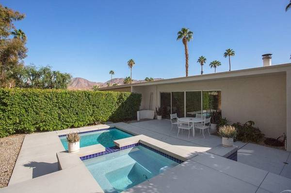 Photo the daily walks and enjoy what location has to offer. award-winning (Palm Desert)