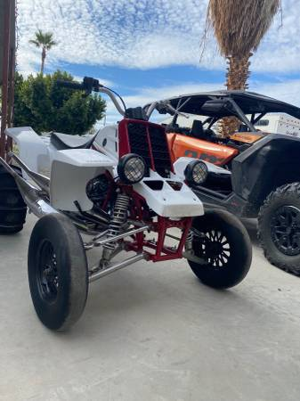 Photo yamaha banshee 350 - $3200