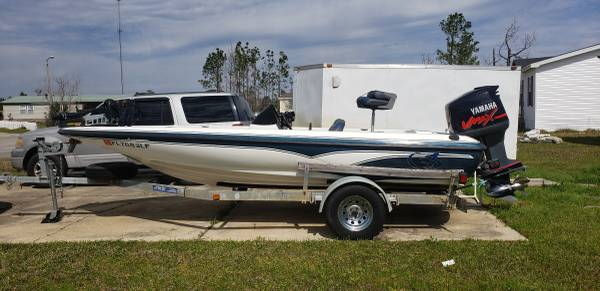 Photo 18 12 foot G3 bass boat - $9800 (Panama city)