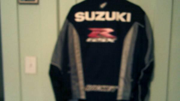 Photo 2001 suzuki 1400 intruder - $2,100 (Pensacola)