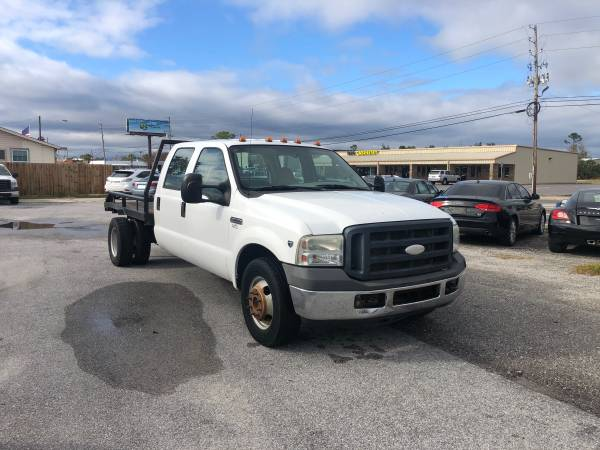 Photo 2006 Ford F-350 Super Duty 6.8 V10 - $6990 (Panama City)