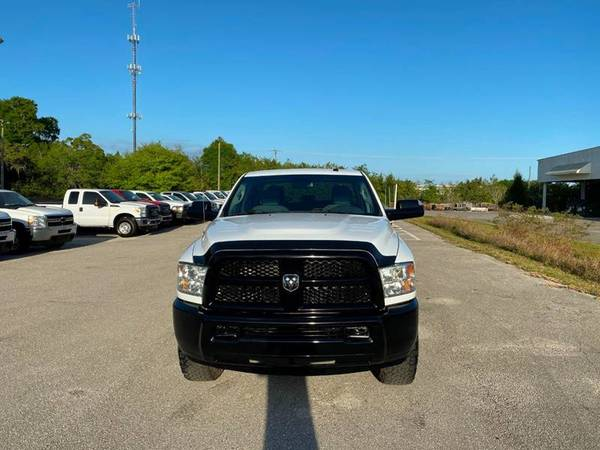 Photo 2016 RAM RAM PICKUP 2500 TRADESMAN - $21490 (Sarasota, FL 941-408-4199)