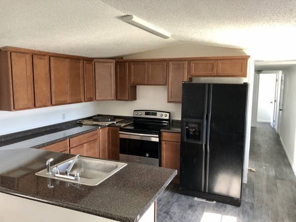 Photo 2 and 3 Bedroom mobile homes-Owner financing (Panama City)