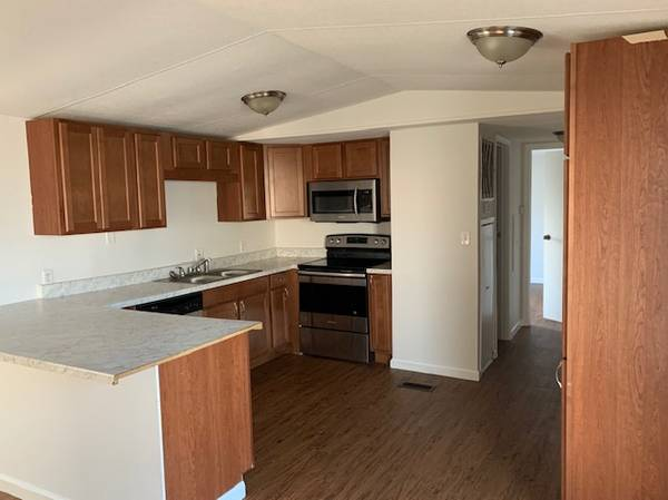 Photo 2 and 3 Bedroom mobile homes-Owner financing