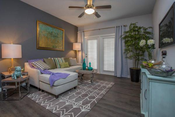 Photo Absolutely fabulous 2 bed, 2 bath Luxury living at 10X Living at PCB (Panama City Beach)