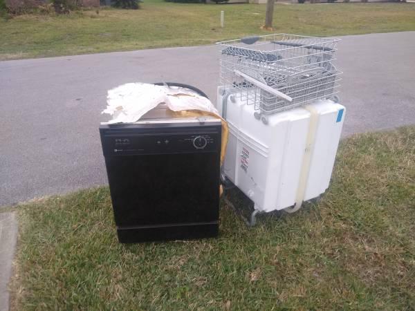 Photo Curb Alert dishwashers (Kings Point PC)