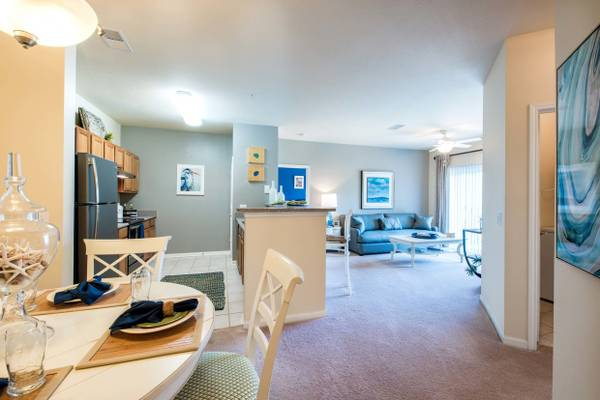 Photo It39s a wonderful life at 10X Living at Breakfast Point 1 Bed, 1 Bath, (Panama City Beach)