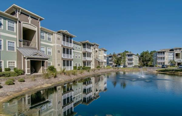 Photo Need a bigger place to call home Check us out 816 SqFt, 1 Bed (Panama City Beach)