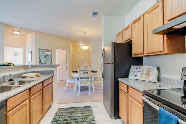 Photo Open the door to great living at 10X Living at Breakfast Point. 2 bed, (Panama City Beach)