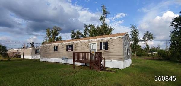 Photo Smaller 2b1.5b Mobile, .23 acres-Finan Avail (Panama City, FL) (Panama City, FL)