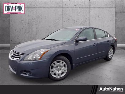 Photo Used 2010 Nissan Altima 2.5 S for sale