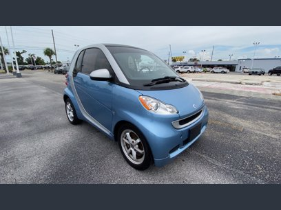 Photo Used 2012 smart fortwo pure Coupe for sale