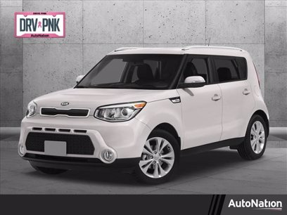 Photo Used 2015 Kia Soul  w Sun  Sound Package for sale