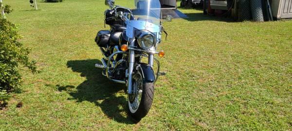 Photo Yamaha Roadstar Silverado 1600 - $3,500 (Sneads,Fl)
