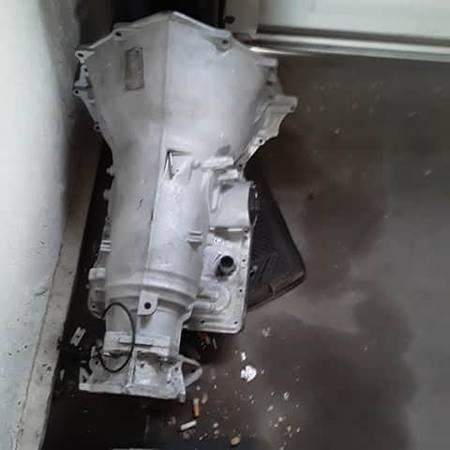 Photo 94 chevy k1500 transmission - $1,000 (Belpre)