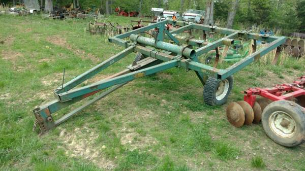 Photo Chisel plow - $1200 (Williamstown wv)