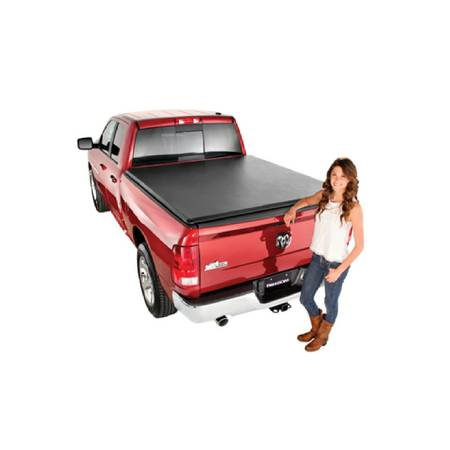Photo Extang 9605 Freedom Tonneau Cover for 1996-2003 Chevy S10  GMC Sonom - $110 (Wheeling)