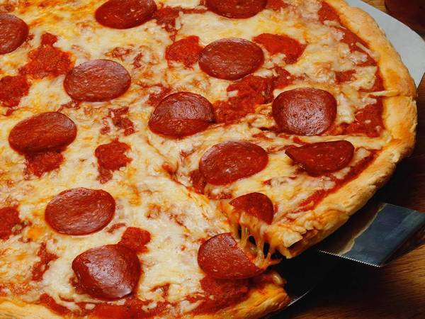 Photo No Fee unlimited topping Pizza Franchise low startup cost - $1 (Zanesville)