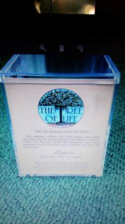 Photo The Tree of LIFE - $10 (Parkersburg)