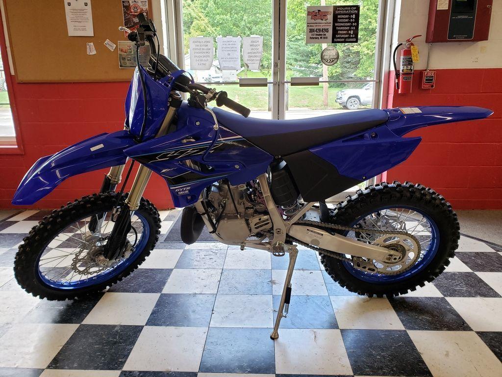 Photo Yamaha Motorcycles