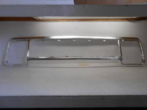 Photo 86-90 DODGE RAM PICKUPRAMCHARGER GRILL SHELL