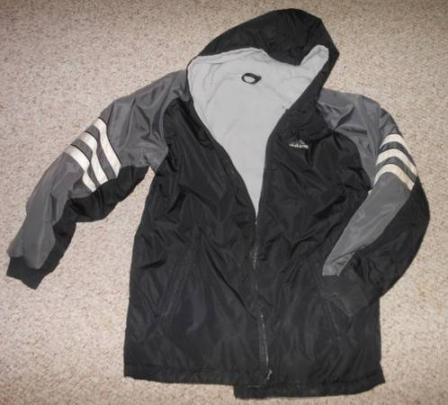 Photo Adidas Jacket - $15 (State College)