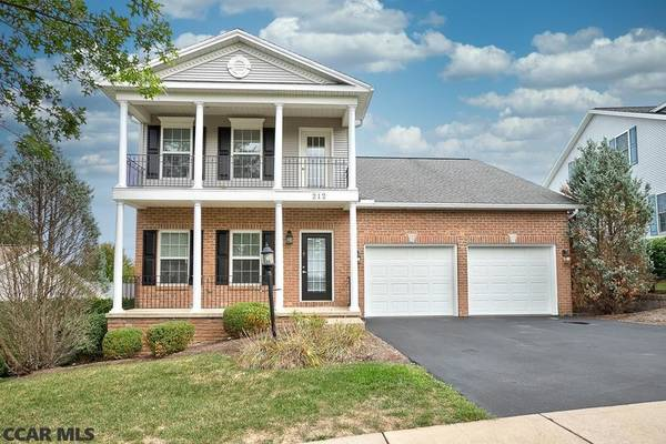 Photo Close to downtown State College and PSU this great 2-story home at The (212 Varsity Ln, State College, PA 16803)