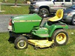 John Deere 240 Lawn Tractor 950 State College Garden Items For Sale State College Pa Shoppok