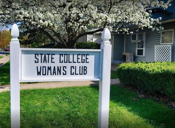Photo Open Thursdays ONLY - State College Woman39s Club Thrift Store (State College, PA)
