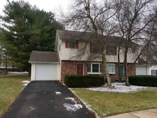 Photo Shellers Bend Duplex (State College, PA)