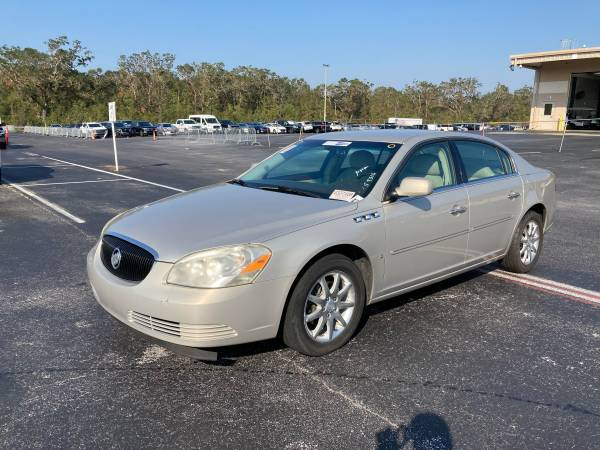 Photo 08 Buick Lucerne --- $800 Down  --- 0 Interest Financing (E Z Cars Inc)