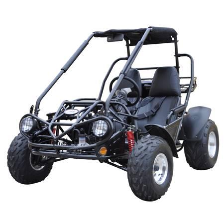 Photo 150 cc Go Kart XRS Go Kart - $2449 (Elberta)