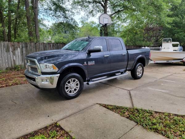 Photo 2014 Ram 2500 Laramie 6.7 Diesel - $49,000 (Milton)